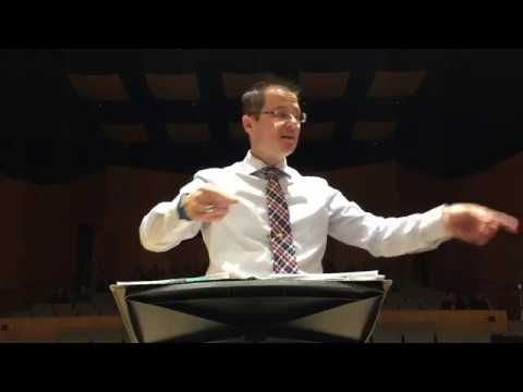 Choral Warm Up #2: Full Vocal Warm up