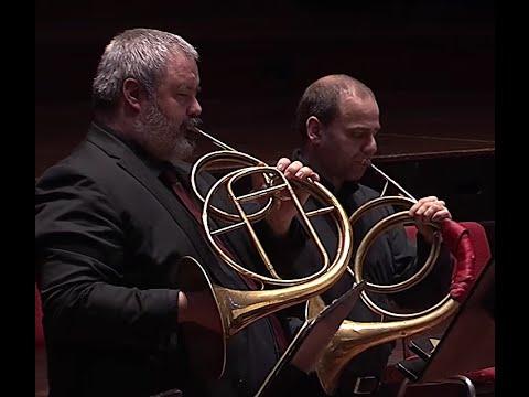 G.F. Händel: Water Music - Akademie für alte Musik Berlin - Live concert HD