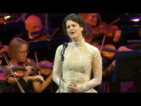 Songs My Mother Taught Me (orig.) Dvorak - Manca Izmajlova