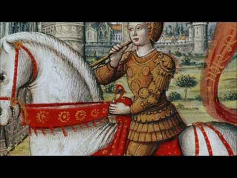 """L' Homme Armé"" - Guillaume Dufay (1397 -1474)"