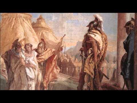 Händel - Opera Giulio Cesare in Egitto, HWV17 | Alan Curtis Il Complesso Barocco