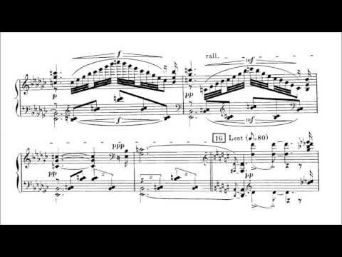 Maurice Ravel - Shéhérazade [With score] (Reupload)
